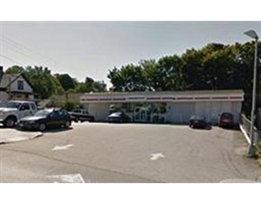 160 Main Street, Spencer, MA 01562