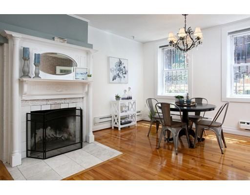 265 Beacon Street, Boston, MA 02116