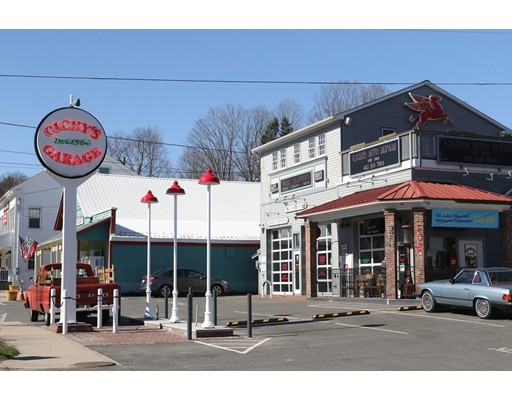 5 & 7 Main Street Williamsburg MA 01096