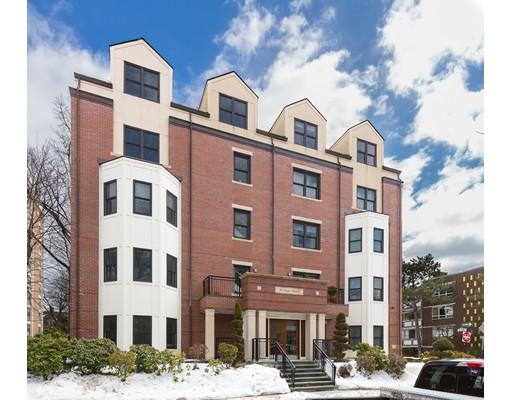 55 Park Street, Brookline, MA 02446
