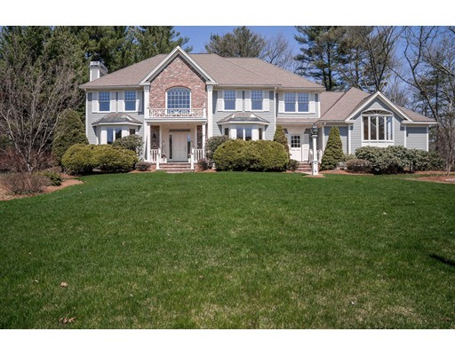 27 Buttonwood Drive, Andover, MA