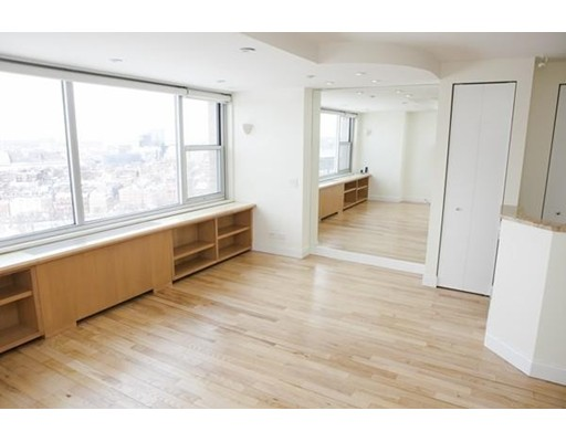 151 Tremont St. #27G Floor 27