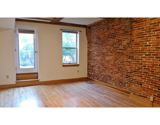 100 Fulton Street, Unit 2M, Boston, MA 02109