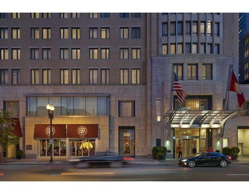 Condominium/Co-Op for sale in Mandarin Oriental Residences, E9H Back Bay, Boston, Suffolk