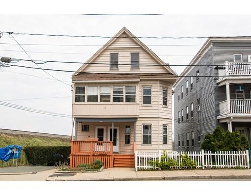 237 Parsons, Boston, MA 02135