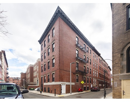 24 Charter St, Boston, MA 02113