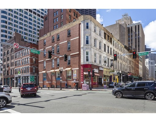 149 Pearl Street, Boston, MA 02110