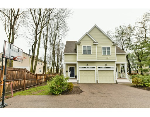 20 Maple Court, Needham, MA 02492