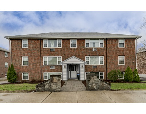 469 Sea St #2, Quincy, MA 02169