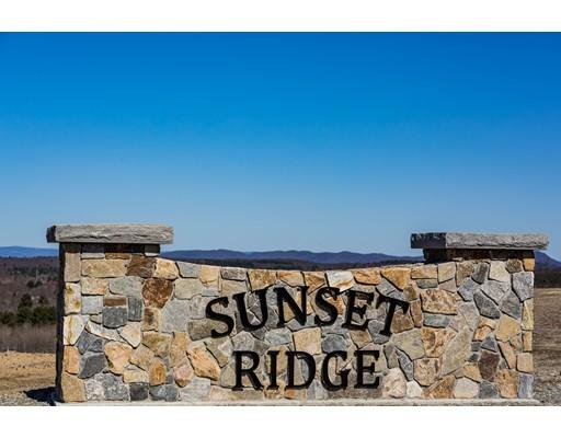 Lot 7 Sunset Ridge, Ludlow, MA