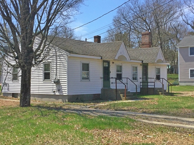 43-45 Tarbell, Pepperell, MA, 01463, Middlesex Home For Sale