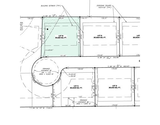 Lot 8 Colony Drive Hadley MA 01035