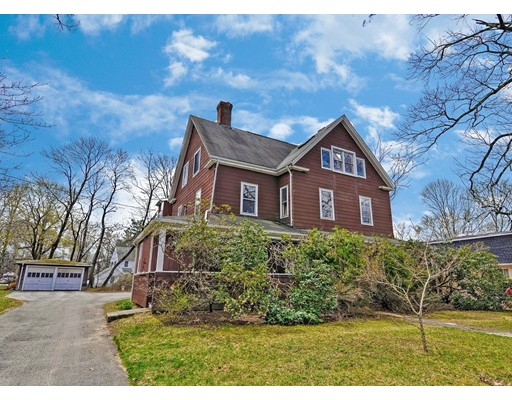 31 Glendale Road, Sharon, MA