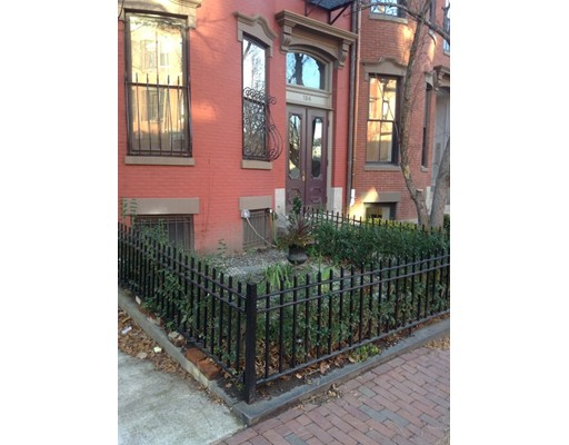 154 West Concord Street, Boston, Ma 02118