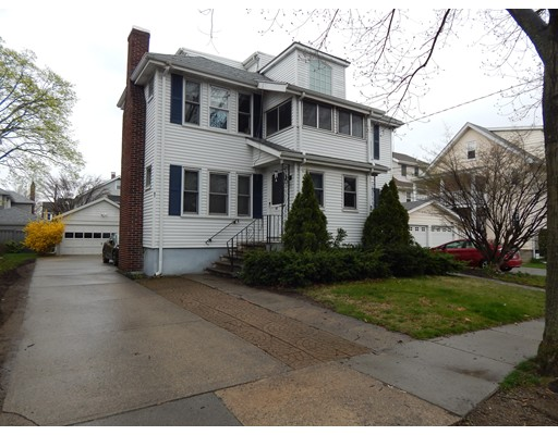 95 Fairview Avenue, Belmont, Ma 02478