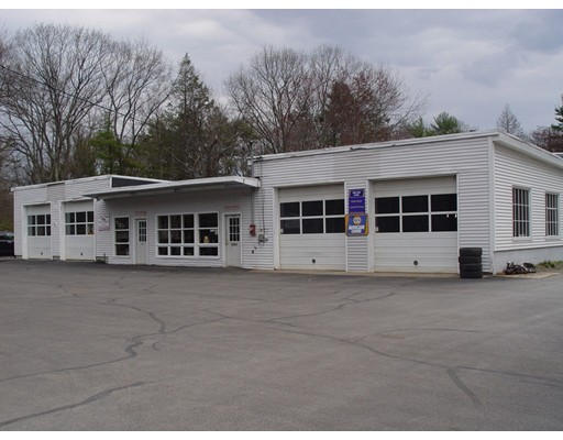 804 Fitchburg State Road, Ashby, MA 01431
