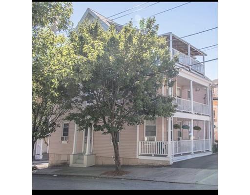 26 Dow Street, Salem, MA 01970