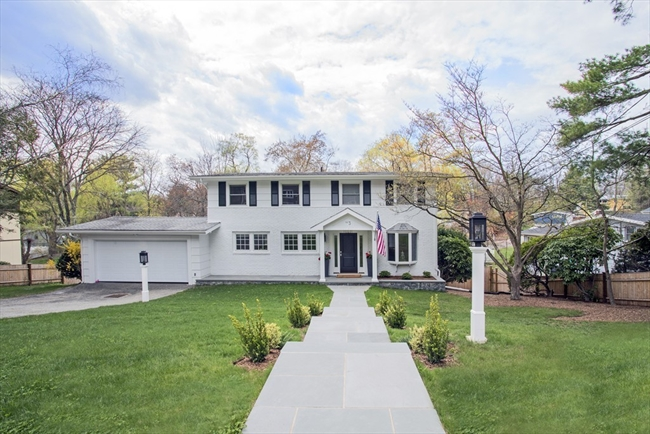 3 Thornberry Road Winchester MA 01890