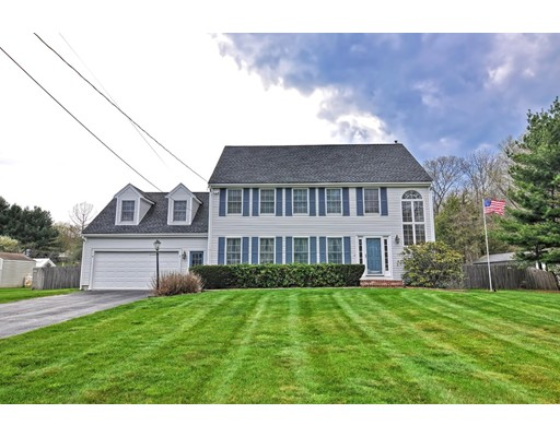 430 Mendon Road, North Attleboro, MA