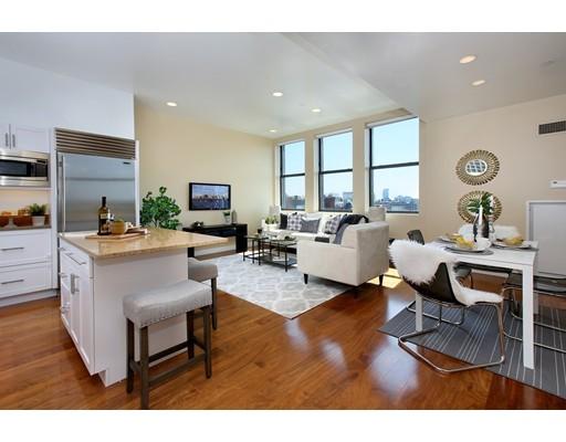 285 Columbus Ave #709 Floor 7