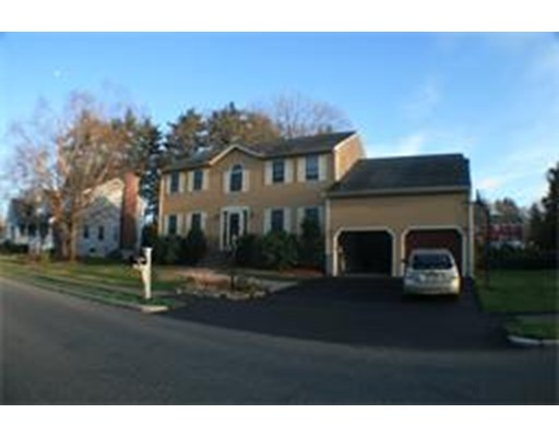 66 Fairchild Drive, Reading, Ma 01867