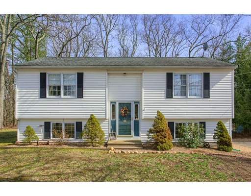Raised Ranch Homes For Sale In Barre Ma Verani Realty