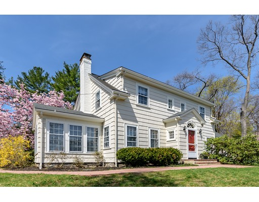 45 Upland Road West, Arlington, MA