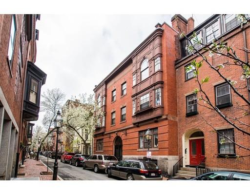 15 Pinckney Street Boston MA 02114
