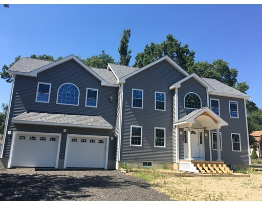 7 MAPLE Avenue, Scituate, MA