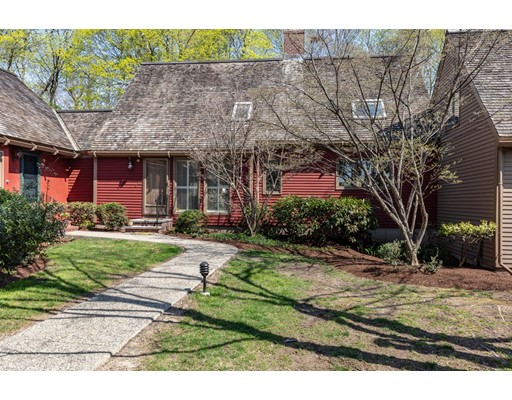 46 Potter Pond, Lexington, MA 02421