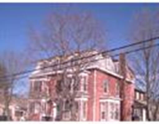 167 E Main Street, Orange, MA 01364