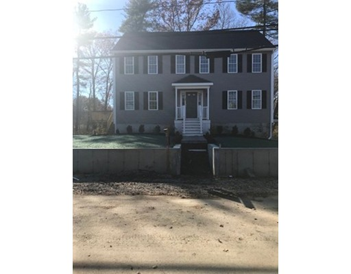 69 Old Oak Street, East Bridgewater, MA