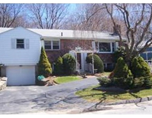 53 Paradox Drive, Worcester, MA