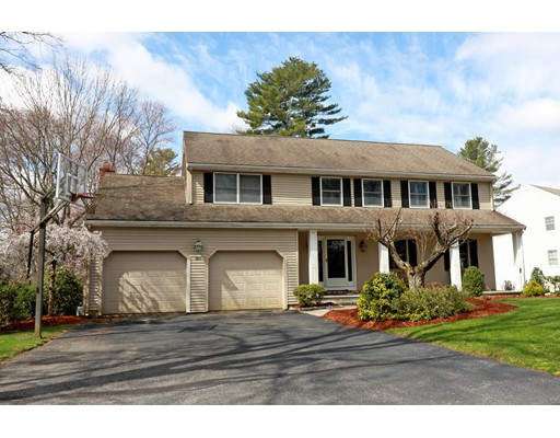 160 Standish Road, Needham, MA