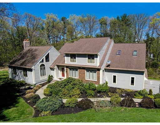 3 Breckenridge, North Andover, MA