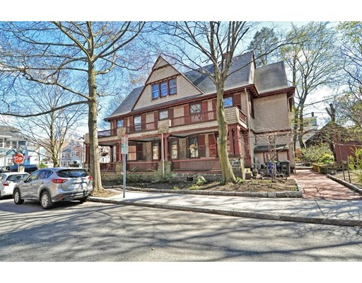 2 Westwood Road, Somerville, MA 02143