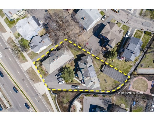31-37 Revere Road, Quincy, MA
