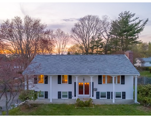 67 Meadow Lane, North Andover, MA