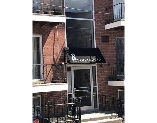 8 Kitterdge Street, Boston, MA 02131