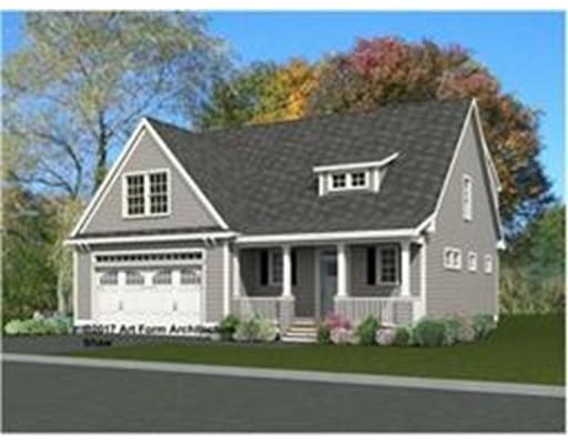 135 Black Horse Place, Concord, MA 01742