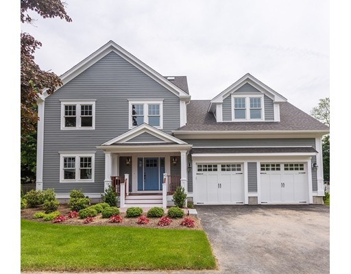 42 Peacedale Road, Needham, MA