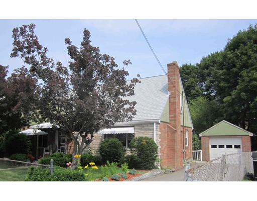 359 Copeland St, Quincy, MA 02169
