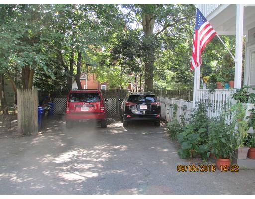 53 Prince Street, Brookline, MA
