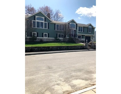 28 Summit Road, Stoneham, MA