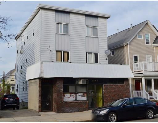 247 Highland Ave, Somerville, MA 02143