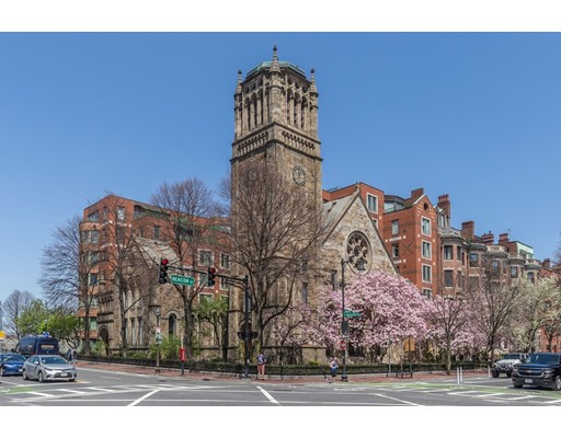 492 Beacon St, Boston, MA 02115