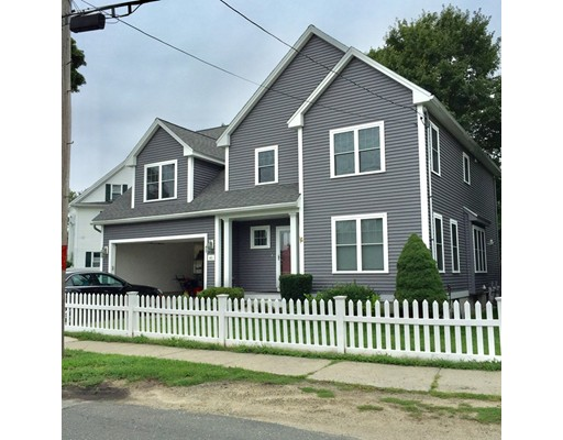 46 Loring Avenue, Winchester, MA 01890