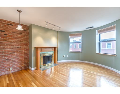 96 Gainsborough, Boston, Ma 02115
