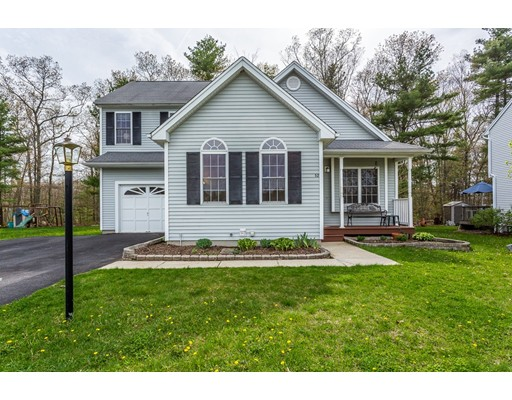 52 Goldenwood Drive, Norton, MA 02766
