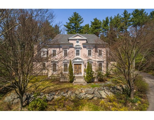 26 Cerulean Way Weston MA 02493
